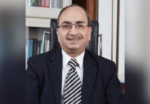 Government appoints Dinesh Kumar Khara as SBI chairman for 3 years