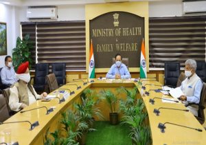 20-25 crore be vaccinated by July 2021: GoM mulls strategy for Covid-19 vaccine distribution