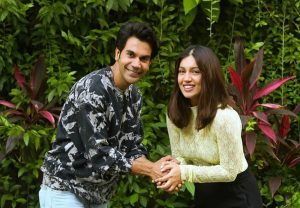 'Badhaai Do': Bhumi Pednekar, Rajkummar Rao to begin shooting