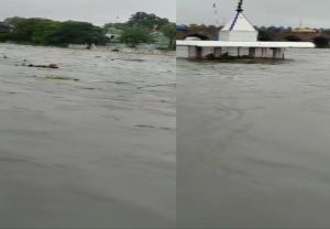 Hyderabad Rains: Massive water-logging on streets; 9 dead as wall collapses