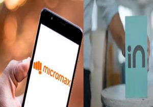 Micromax, once 'India's No 1 brand' to make comeback in smartphone market soon….watch founder's video message