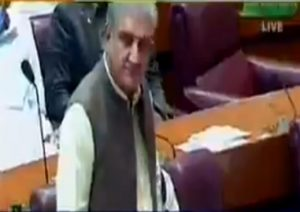 When Pakistan's National Assembly reverberated with Modi, Modi chants (VIDEO)