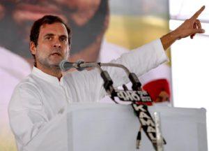 Rahul Gandhi tweets fake news to target Modi govt, gets trolled