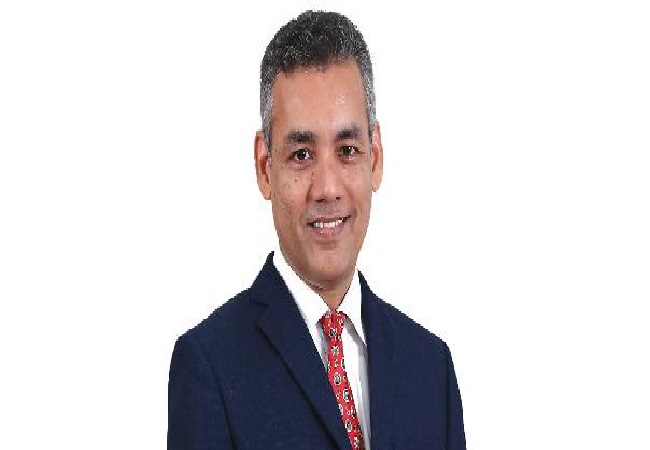 Ravi Santhanam, CMO, HDFC Bank in the Forbes list of 'The World's Most Influential CMOs'