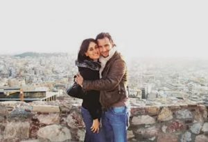 'My love and me at the Acropolis': Kareena Kapoor posts adorable 2008 pic with hubby Saif