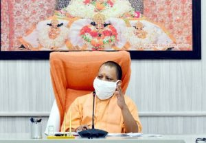 Yogi Adityanath's popularity keeps soaring, adjudged best CM of the country in a leading survey