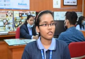 Indian Air Force congratulates Akanksha Singh for securing second rank in NEET 2020