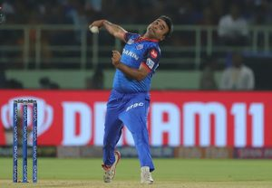 IPL 2020: DC's Amit Mishra ruled out of IPL due to finger injury