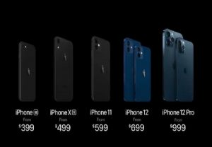 Apple iPhone 12 Launched:  iPhone 12 price in India starts at Rs 69,900; check details here