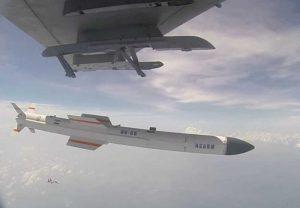 India successfully test-fires Rudram Anti-Radiation Missile, Rajnath Singh congratulates DRDO