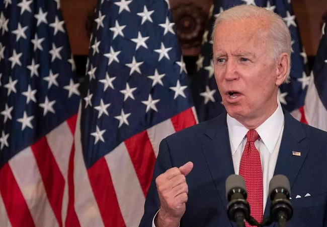 'Deeply connected to the Indian-American community', writes Joe Biden in Op-ed ahead of crucial US elections