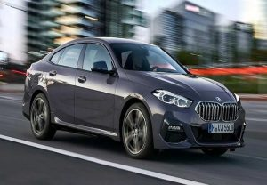 First-Ever BMW 2 Series Gran Coupe launched in India; Check specs, price here