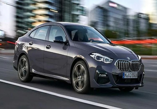 First Ever Bmw 2 Series Gran Coupe Launched In India Check Specs Price Here