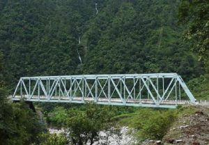 8 strategic bridges in Ladakh inaugurated today, 45 more to come up in next 2 years