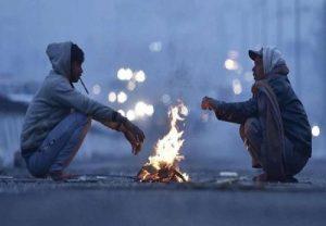 IMD: Delhi witnesses coldest October in 58 years