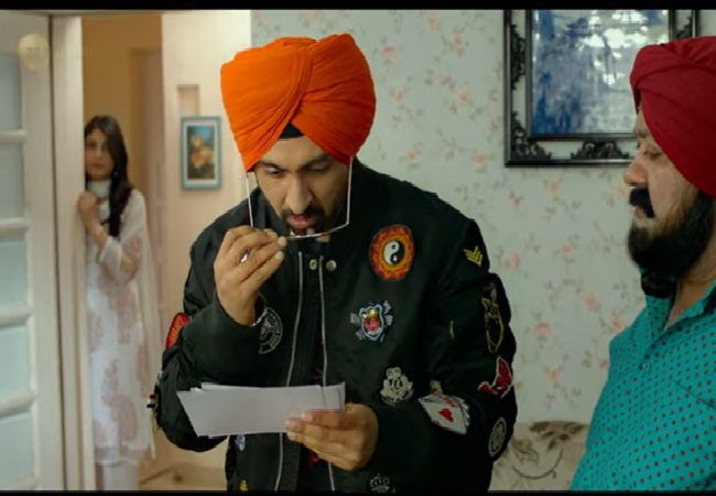 Suraj Pe Mangal Bhari movie trailer: Of fun and cliché