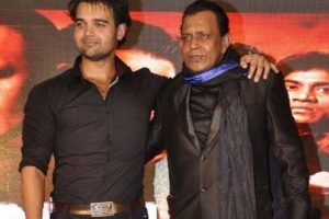 FIR against Mithun Chakraborty's son Mahaakshay, wife Yogeeta Bali for rape, cheating