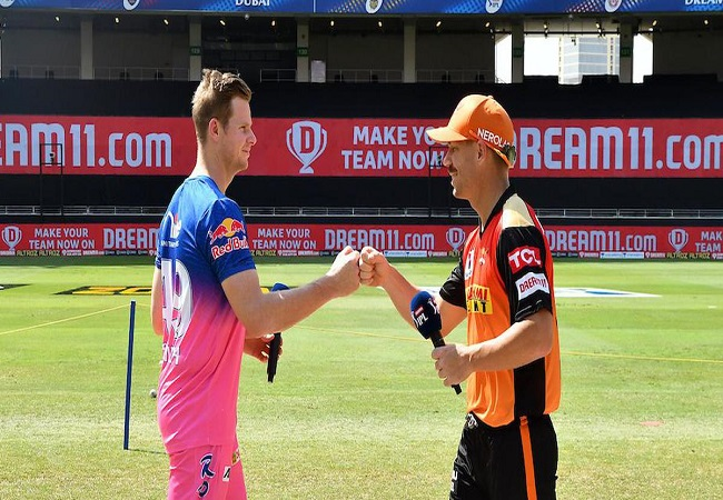 IPL 2020 RR vs SRH: Players to watch out for, head to head record
