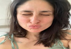 Kareena Kapoor's 'pout selfie' impresses all, netizens send love