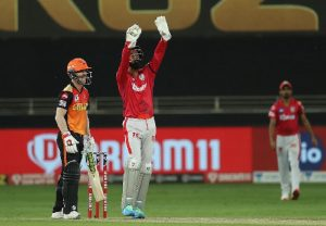 IPL 2020: After KXIP registers thrilling 12-run victory over SunRisers Hyderabad, KL Rahul says 'he is left speechless'