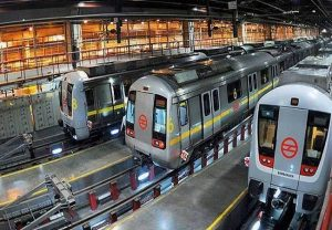 Chakka jam effect: Gates of 10 Delhi metro stations closed