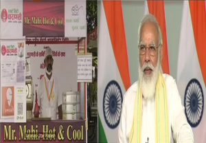 PM Modi interacts with SVANidhi beneficiaries, says India witnessing such speed in scheme subscription for first time