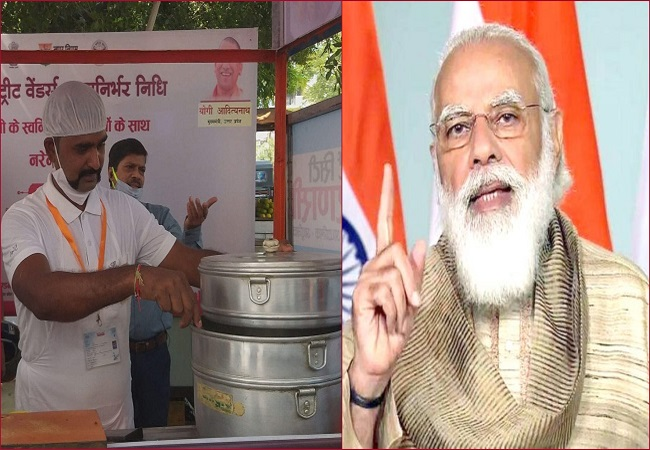 'Achhe Din' of UP's Momo seller arrives after dialogue with PM Modi, sales doubled
