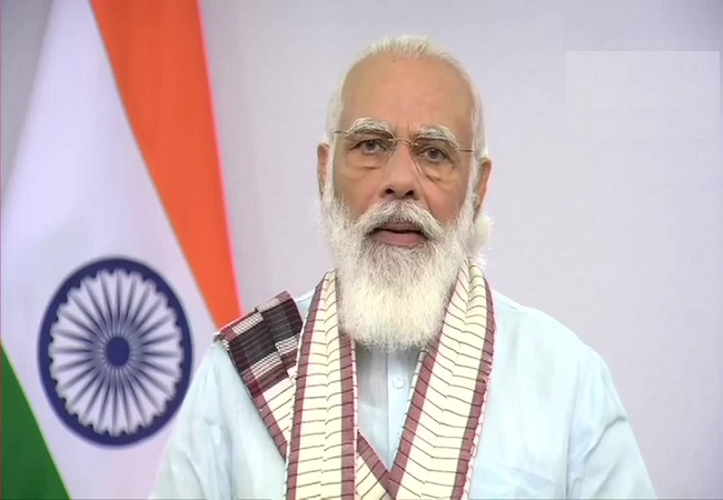 LIVE: 'We must not let our guard down against Coronavirus,' says PM Modi in address to nation