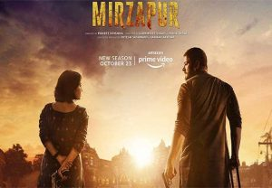 Mirzapur 2: Here's when the Amazon Prime Video will begin streaming? Date, time, all you need to know