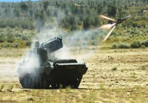 India's lethal anti-tank missile 'Nag' test-fired successful, ready for Ladakh deployment