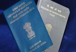 OCI and PIO cardholders can now visit India as visa restrictions eased