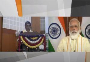 PM Modi's address on the Centenary Convocation of the University of Mysore   TOP POINTS