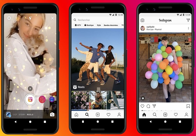 Instagram rolls out 3 new amazing feature for Reels