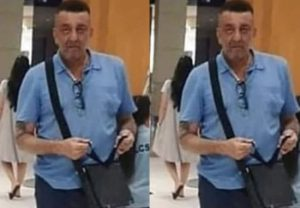 I'll be out of this cancer soon: Sanjay Dutt reveals in a video by hairstylist Aalim Hakim
