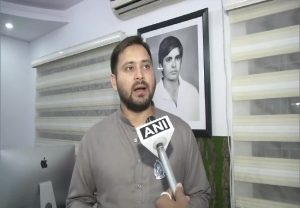 Bihar Elections 2020: Elections are democracy's festivals; People should vote to bring in change, says Tejashwi Yadav