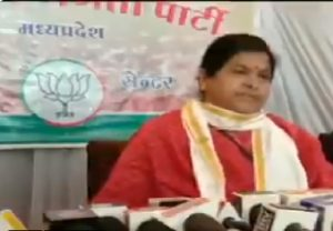'All terrorists raised in madrasas; religion-based education spreading hatred': BJP's Usha Thakur