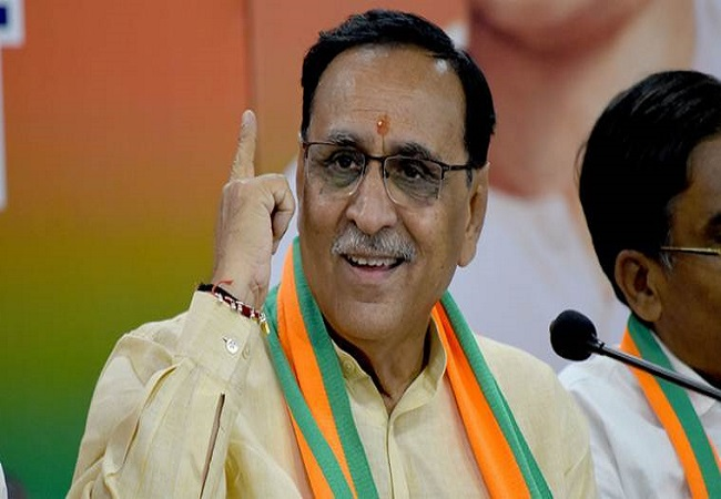 Another people centric decision by CM Vijay Rupani; Additional 10 lakh families to get subsidized food grains under Food Security Act