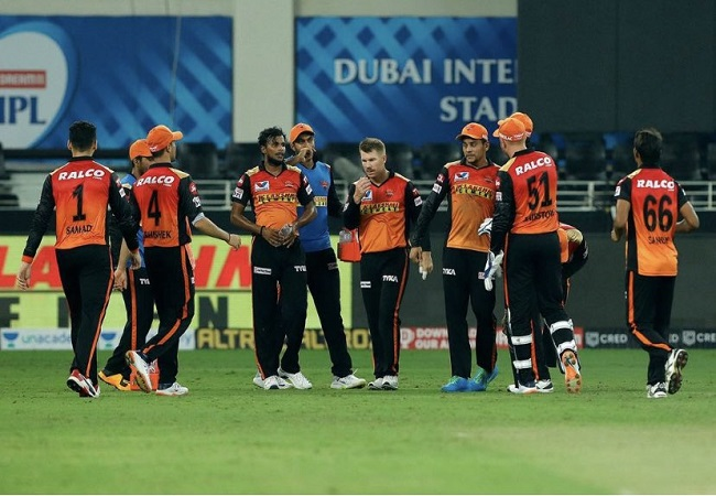 IPL 2020: We have very good death bowling, says David Warner after win against KXIP