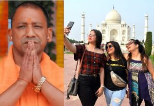 Good News: Uttar Pradesh emerges top tourist destination; attracted over 53 cr domestic tourists in 2019