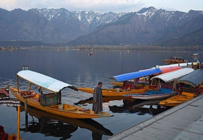 J-K gears up for first-ever DDC polls, preparations in full swing