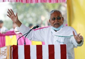 No one has the power to throw anyone out as all belong to India: Bihar CM Nitish Kumar on CAA