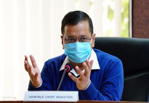 Delhi CM Kejriwal procurement of 1,200 BiPAP machines for new ICU beds