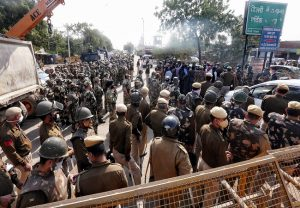 Delhi Chalo Protest: Kejriwal govt rejects request of Delhi Police to convert 9 stadiums into 'temporary prisons'
