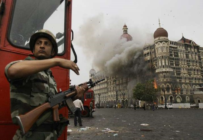 Nation remembers victims, security personnel on 12th anniversary of 26/11 Mumbai attacks