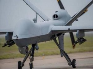 Navy inducts 2 American Predator drones, can be deployed on India-China border