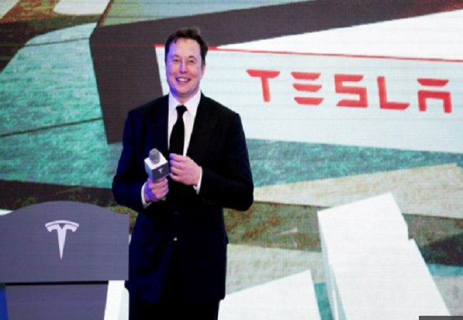 Will Elon Musk, world's 2nd richest person, maintain lead in 2021?, predicts Astrologer Hirav Shah