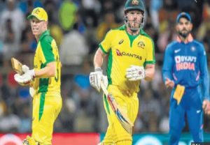 Australia defeat India by 66 runs in Sydney in first ODI