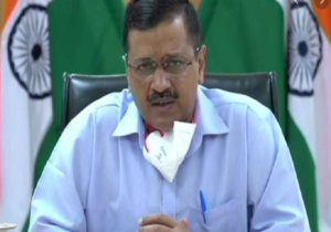Pollution led to spike in Covid-19 cases, situation will improve in 7-10 days: Kejriwal