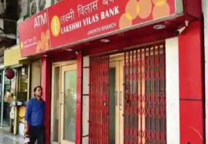 Lakshmi Bank put under moratorium, Centre caps withdrawal limit to Rs 25,000 till Dec 16