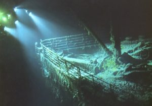 A trip to Titanic underwater in 2021: Explore the ship wreckage at $ 1,25,000/-